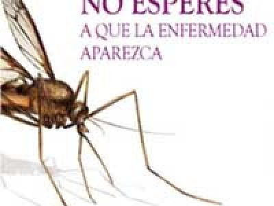 Vacuna Equina contra la fiebre del Nilo Occidental
