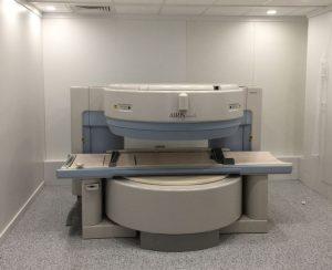 Nuevo Servicio de Resonancia Magnética para Équidos y Pequeños animales